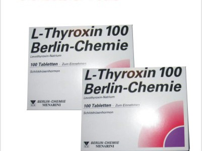 Best Price T4 L Thyroxin 100