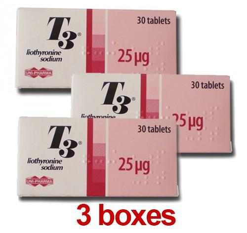 Buy T3 Cytomel Online